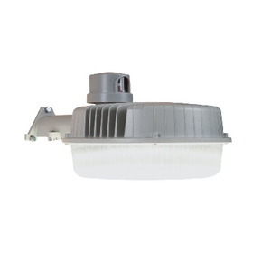 All-Pro Lighting AL2050LPCGY LED Area and Wall Light, 42W, 120V, Gray