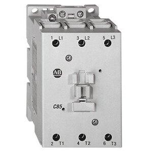 Allen-Bradley 100-C60KL10 60 A 100-C CONTACTOR