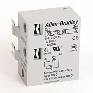 Allen-Bradley 100-ETB180 TIMING MODULE