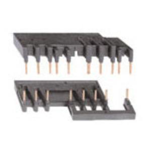 Allen-Bradley 100-KPR Wiring Kit, Reversing, Star Delta Combo, Bridge Not Incl., 100-K