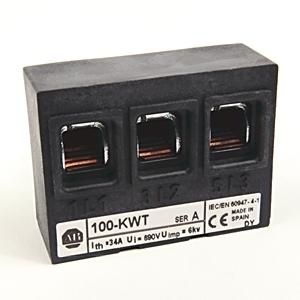 Allen-Bradley 100-KWT FEEDER TERMINAL