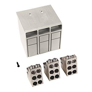 Allen-Bradley 140G-G-MTL63 Breaker, Molded Case, G Frame, Terminal Lugs, 6 x 14-2AWG