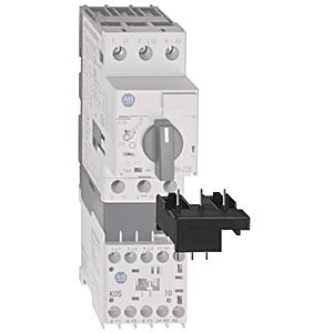 Allen-Bradley 140M-C-PEK12 ECO Connecting Module, 12A, for 140M-C to 100-K