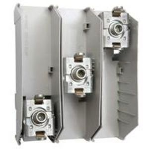 Allen-Bradley 141A-VU3300F Busbar, Supply Module, 3P, for Flat Conductor, 600MCM, 153mm Width