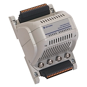 Allen-Bradley 1444-DYN04-01RA Dynamic Measurement Module, High Performance, High Configurable