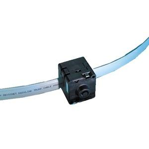 Allen-Bradley 1485C-P1A150 Connection Cable, Thick Trunk, 150m, (492') Spool, No Ends