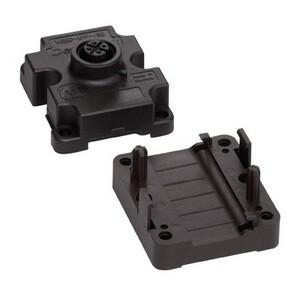 Allen-Bradley 1485P-K1E4-R5 Connector, KwikLink, GP, Female Micro, Sealed, 1 Port, Standard