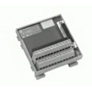 Allen-Bradley 1492-AIFM8TC-3 Wiring Module, 8 Channel Thermocouple, 3 Terminals per Channel
