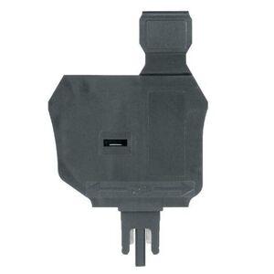 Allen-Bradley 1492-FPK2 Fuse Plug, for 1492-J3 Type Fuse Holder