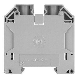 Allen-Bradley 1492-J50 Terminal Block, 150A, 1000V AC/DC, Gray, 50mm, Feed Through