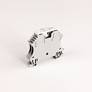 Allen-Bradley 1492-JTC3B Terminal Block, 2 Circuit, Thermocouple, Gray, 2.5mm