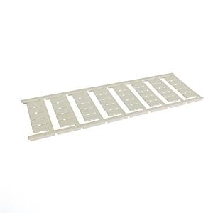 Allen-Bradley 1492-MS10X17 Marker Cards, Snap-In, Individual, 10mm x 17mm