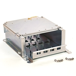 Allen-Bradley 1492-MUA1B-A4-A7 Mounting Assembly for 1771 Chassis to 1756 Chassis, 4 Slots