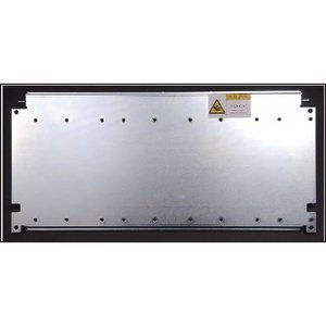 Allen-Bradley 1492-MUA4-A13-A17 Mounting Assembly for 1771 Chassis to 1756 Chassis, 16 Slots