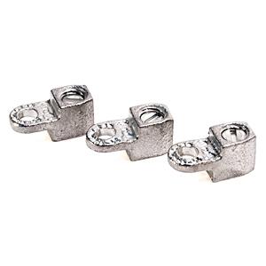 Allen-Bradley 1494R-N1 Connectors, Mechanical Lug, 60A, 14 to 4 AWG