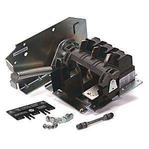 Allen-Bradley 1494V-DSX200 Disconnect Switch, 200A, 600VAC, 250VDC, Non-Fusible, Left Handed