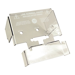 Allen-Bradley 1495-N81 Disconnect, Protective Line Cover, 200A