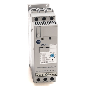 Allen-Bradley 150-C16NBD Motor Controller, Open Type, 16A, 480V, 3Phase,100 - 240V Coil