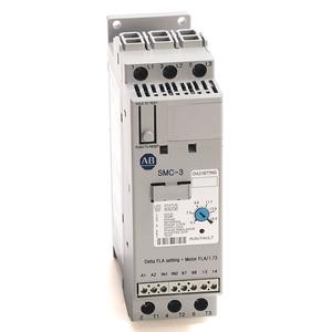 Allen-Bradley 150-C37NBD Motor Controller, Open Type, 37A, 480V, 3Phase,100 - 240V Coil