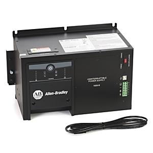 Allen-Bradley 1609-B1000N Uninterruptible Power Supply, 1000VA, 120VAC, Basic