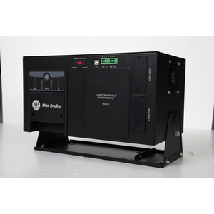 Allen-Bradley 1609-D1000N Uninterruptible Power Supply, 1000VA Output, 120 Volt Input