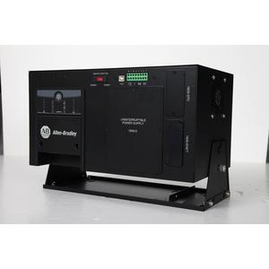 Allen-Bradley 1609-D1500N Uninterruptible Power Supply, 1500VA Output, 120 Volt Input