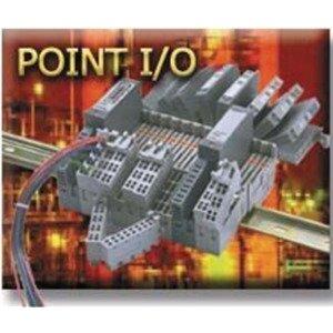 Allen-Bradley 1734-AENTR Communication Adapter, 2 Ethernet/IP Ports