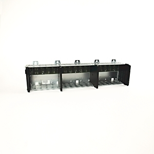 """Allen-Bradley 1756-A17 Chassis, Mounting, 17 Slots, 30"""" x 36"""" x 8"""""""