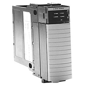 Allen-Bradley 1756-M02AS Motion Module, Analog Interface, 2 Axes, Multi-Option Servo Loop