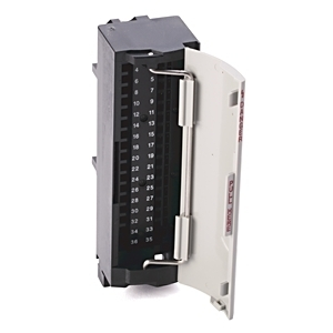 Allen-Bradley 1756-TBS6H Terminal Block, Removable, 36 Pin, Spring Clamp, Standard Housing