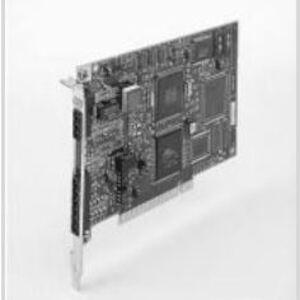 Allen-Bradley 1784-PKTX Interface Module, Single Channel Card, DH+, RIO Scanner, and DH485