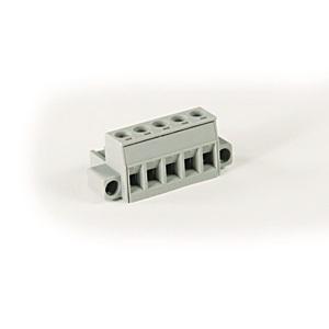 Allen-Bradley 1799-DNETSCON Plug/Locking Screws, 5-Position, Open Style, for DeviceNet