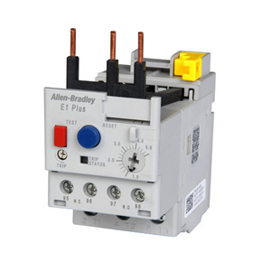 Allen-Bradley 193-ED1AB Relay, Overload, 0.1 - 0.5A, E1 Plus, Solid State