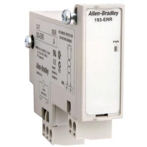 Allen-Bradley 193-ERR Module, Remote Reset, Provides Input to Reset Trip