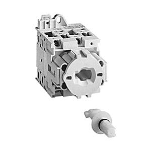 Allen-Bradley 194L-A20-1756 CONTROL AND LOAD