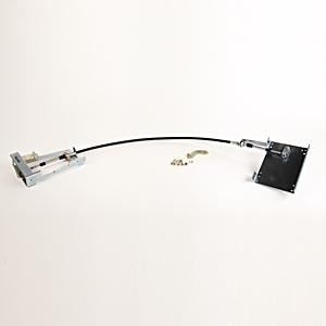Allen-Bradley 194R-FC03 Disconnect Mechanism, Cable Operated, 3', for 20 - 63A Switches
