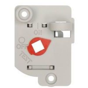 Allen-Bradley 194R-PLA1 Padlock, Accessory, for 20 - 63A Switches