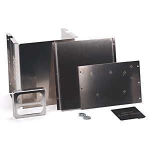 Allen-Bradley 20-750-NEMA1-F6 AC Drive, NEMA /UL Type 1 Enclosure Kit, Frame 6
