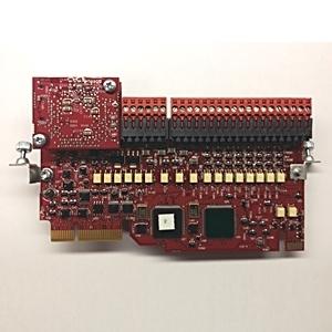 Allen-Bradley 20-750-S1 AC Drive, Safety Option, Safe Speed Monitor, PowerFlex 750