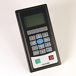 Allen-Bradley 20-HIM-C6S Module, Communications, HIM, Enchanced LCD, Full Numeric Keypad