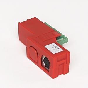 Allen-Bradley 2090-XNSM-T Wiring Header, Safe Off, Terminating Connection