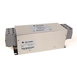 Allen-Bradley 2090-XXLF-375B Line Filter, 500VAC, 75A, 3 Phase, for 2094-BC04-M03-S/M