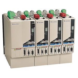 Allen-Bradley 2094-BC02-M02-S Module, Integrated, Multi-Axis, Safe Torque Off, 6.6KW, 460VAC, 15A