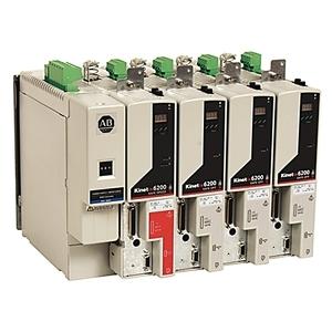 Allen-Bradley 2094-BC04-M03-M Power Module, Kinetix, IAM, 460VAC, 30A, 28kW