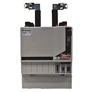 Allen-Bradley 2094-BL02 Module, Line Interface, 400VAC, 30A, 24VDC at 8A, Line Filter