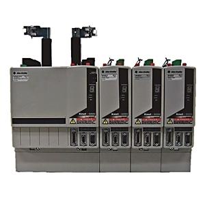 Allen-Bradley 2094-XL75S-C1 KINETIX 6000 LINE