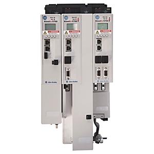 Allen-Bradley 2198-D012-ERS3 Drive, Servo, AC, Dual-Axis, Inverter, 5.0A, 3.4kW