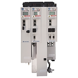 Allen-Bradley 2198-S086-ERS3 Servo Drive, Single-Axis Inverter, 29.7kW, 43A, 324 - 528VAC, 3PH