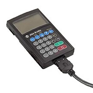 Allen-Bradley 22-HIM-H30 Human Interface Module, DSI Cable, 2.9m, DSI to RJ45
