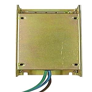 Allen-Bradley 22-RF012-BL Line Filter, EMC L Type, 380 - 480VAC, 3P, 0.4 - 3.7kW, 0.5 - 5HP